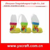 Uso do presente de feriado de Easter do carregador da borboleta de Easter da decoração de Easter (ZY15Y325-1-2-3)