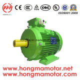 Motore asincrono asincrono approvato del motore del motore a corrente alternata del motore elettrico del Ce del Hm Ie3 IEC