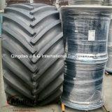 Landwirtschaftlicher Erntemaschine-Reifen 20.8-42, 30.5L-32, Reifen-Geleitboot-Sortierfach-Reifen des Mähdrescher-900/60-32