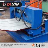 Dx coloriu a máquina arqueada da placa de aço