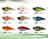 Vibration de lure de pêche de qualité supérieure - Class Vib (HW005)
