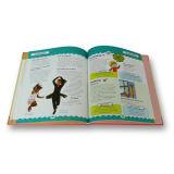 Impression de livre d'Educaitonal d'école, impression de livre d'éducation, apprenant l'impression de livre