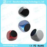 Het draagbare Aluminium dobbelt de Spreker van Bluetooth van het Ontwerp (ZYF3051)