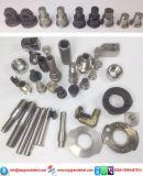 Raccords de compression en acier inoxydable OEM