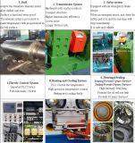 Xkp400 공장 가격 고무 쇄석기를 위한 고무 크래커 기계