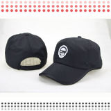 Gorra de béisbol de encargo del Snapback del bordado para las muchachas