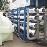 Système de purification d'eau minérale