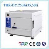 Esterilizador a Vapor de controle mecânico autoclave (THR-DY. 250A)