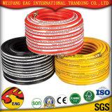 Manguito de alta presión de la boda del aire Hose/PVC del PVC de la industria