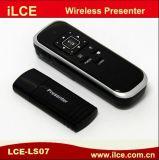 Pointeur laser, Wireless Presenter (LS07)