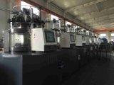 Poils longs PV Tissus somptueux machine à tricoter circulaire
