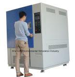 Озон 1149 ASTM d старея относящая к окружающей среде камера имитации для резиновый волокна кабеля