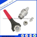 Futter der China-hohe Genauigkeit CNC-Fräsmaschine-Hilfsmittel-Zubehör-Er25