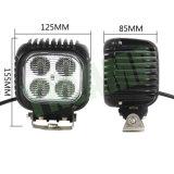 40W 5inch 크리 사람 Offroad 작동 램프 LED 일 빛