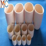 Crogioli di ceramica refrattari per acciaio di fusione