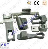 Het textiel Deel van de Delen van Machines Gesmede Naaiende Aluminium met Uitstekende kwaliteit