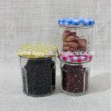Kleine 50ml löschen Glasmaurer-Glas/Gelee-Glas/Stau-Glas mit Schrauben-Kappe