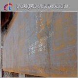 熱間圧延の6mmのAh32船建物の鋼板