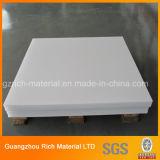 Strato di plastica bianco del diffusore di PS di illuminazione dello strato/Matt del diffusore di PS per il comitato del LED