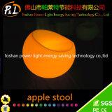Mobilier LED et décoration Changement de couleur Mobilier lumineux LED