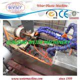 Машинное оборудование трубы PA спиральн Protevtived PE PP