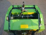 Yk8050 소형 둥근 포장기는, 둥근 포장기를 건초를 만든다