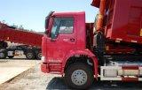 Sinotruk HOWO 6X4 266 Caminhão Basculante da HP