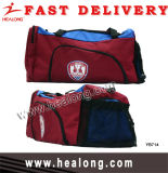 Healong Mochila personalizado de formación de la escuela de la bolsa de la cadena de deportes