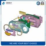 Cinta / reproductor de CD de la vivienda y de proveedores de componentes de plástico