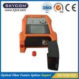 Sorgente di fibra ottica della luce laser