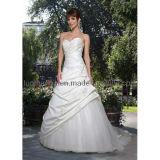 Милая Aapplique свадебные платья (WD1234)
