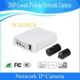 2 MP Dahua rede oculta Pinhole Câmera de Vídeo Digital (IPC-HUM8230)