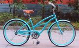 26 inch Beach Cruiser Bike voor Lady