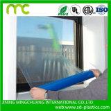 Пленка PE поверхностная защитная с логосом для окна