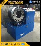 MASCHINEN-Rohr-verbiegende Maschinefinn-Energie des Schlauch-Dx68 quetschverbindenfür Verkauf