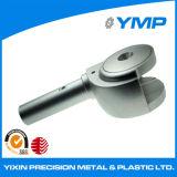 Diseño personalizado Torno CNC de piezas de aluminio mecanizado