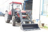 100HP 4WD Chinease Tracteur agricole tracteur