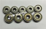 As peças do motor eléctrico de miniatura de rolamentos de esferas 685 685zz