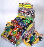 Het Speelgoed van de nieuwigheid met Suikergoed (100528)