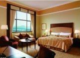 Комплекты спальни мебели спальни гостиницы/короля Размера спальни стандартной гостиницы одиночные/гостиницы/сюита спальни дела роскошной гостиницы (GLB-0008)
