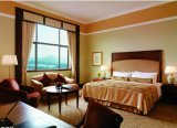 Sizeホテルの寝室の家具または標準ホテルの単一の寝室またはホテル王の寝室セットか高級ホテルビジネス寝室組(GLB-0008)
