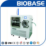 Biobase는 온도 -55c ~ +70c 냉동 건조기 동결 건조기를 간색한다