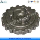 鉄、炭素鋼、ステンレス鋼の金属の鋳造によって失われるワックスの鋳造