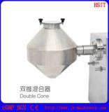 V-copo misturador de máquina para máquina de teste de laboratório farmacêutico