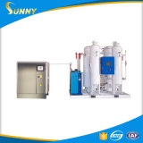 China Qualified Manufacturer Oxygen Gas Plant
