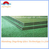 6mm 8mm 10mm 12mm Thick Laminated Glass