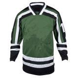 La coutume des hommes de l'Irlande Cheap sublimé V-Neck Chandail de Hockey sur glace