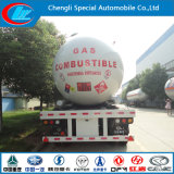 Asme Standard Skid Station Factory Direct Selling Gas Cylinder LPG Tank