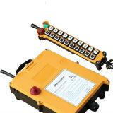 F21-20d industrielle Kran-Radio Remote-Handbediengeräte