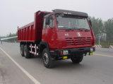 De Vrachtwagen van de Kipper van Shacman, de Vrachtwagen van de Stortplaats 30tons/40tons/50tons